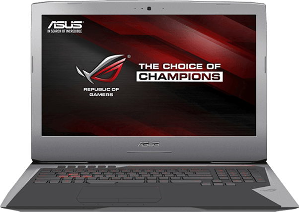 Asus Laptop (G752VY-GC088T).1