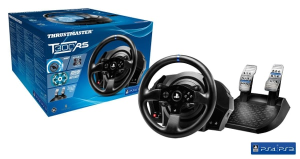 Thrustmaster T300 RS.3
