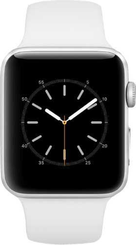 Apple Watch Series 2, 42mm.2
