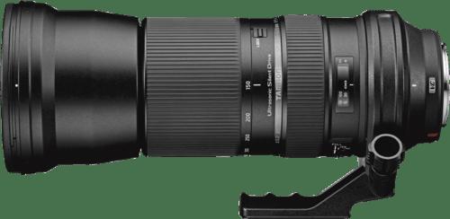 Tamron SP 150-600 mm f/5.0-6.3 Di VC USD.2