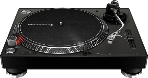 Pioneer Turntable PLX-500.1