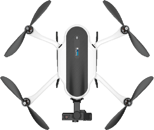 GoPro Karma Drone with Frame and Grip GoPro Karma Drone with Frame and Grip.3