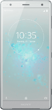 Liquid Silver Sony Xz 2 Ds 64GB.3