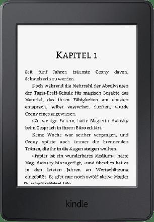 Black Kindle Paperwhite.1