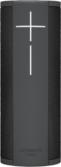 Black Ultimate Ears Blast Bluetooth Speaker.1