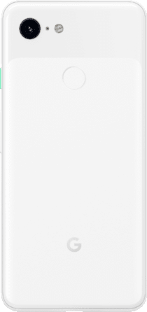 Clearly White Google Pixel 3 XL 64GB.3