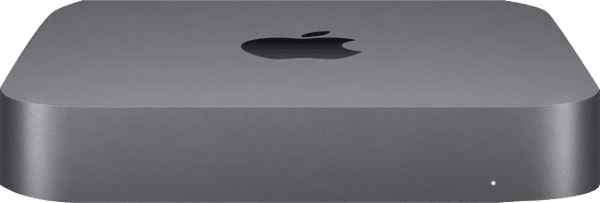 Space Grey Apple Mac Mini.1
