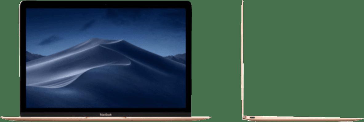 Gold Apple MacBook (Mid 2017).1