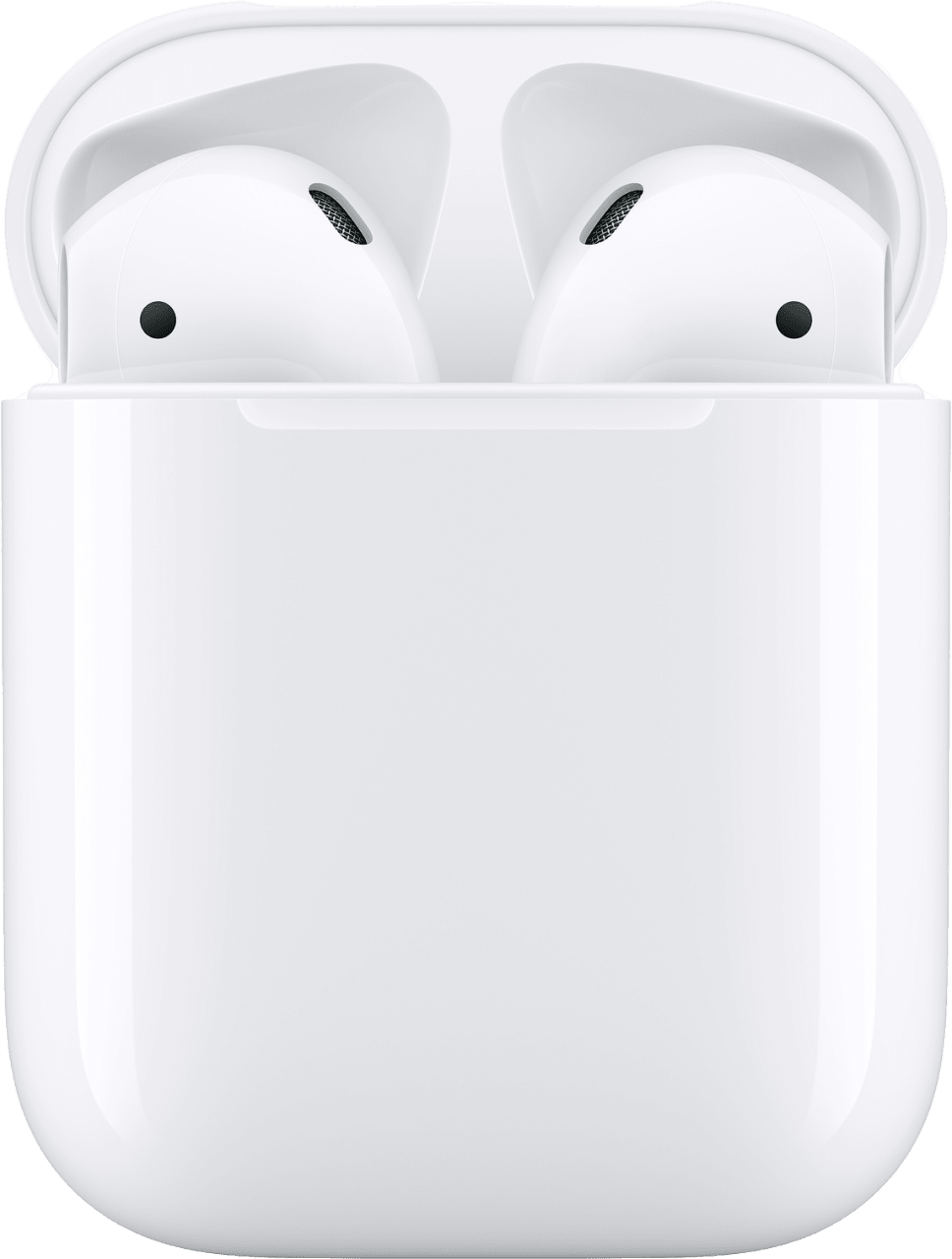 Weiß Apple AirPods Gen2 with Charging Case.1