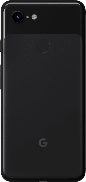 Just Black Google Pixel 3 64GB.2