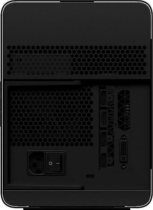 Black Razer Core X.3