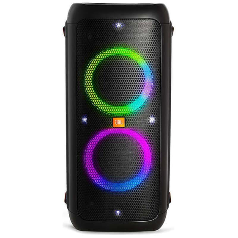 Black JBL Partybox 300.1