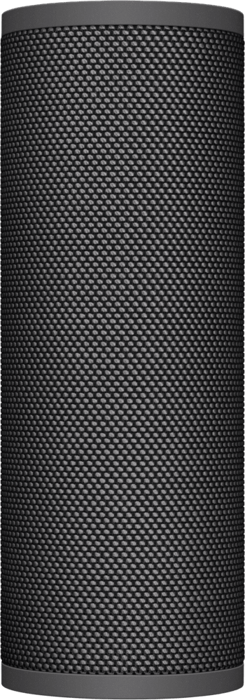 Black Ultimate Ears Blast Bluetooth Speaker.2