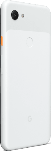 Clearly White Google Pixel 3a XL 64GB.2