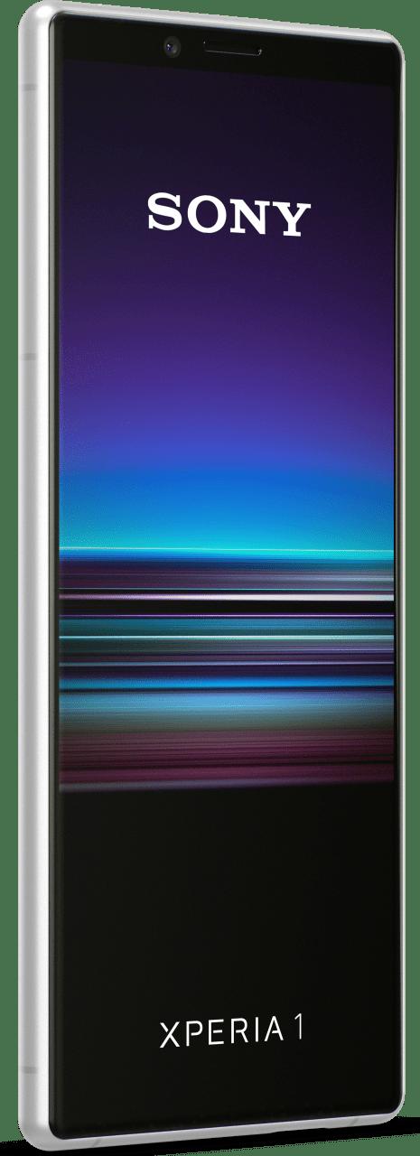 Weiß Sony Xperia 1 128GB.1