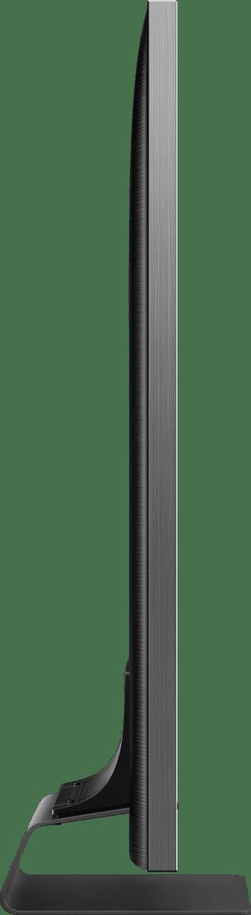 """Schwarz Samsung TV 65"""" Q90R.3"""