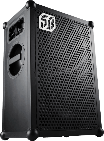 Black Soundboks 2.2