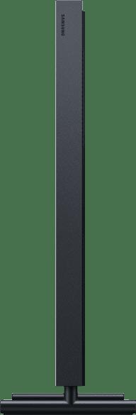 "Black Samsung TV 65"" The Frame.3"