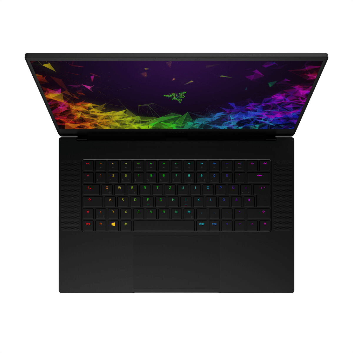 Black Razer Blade 15 Advanced (2019).1