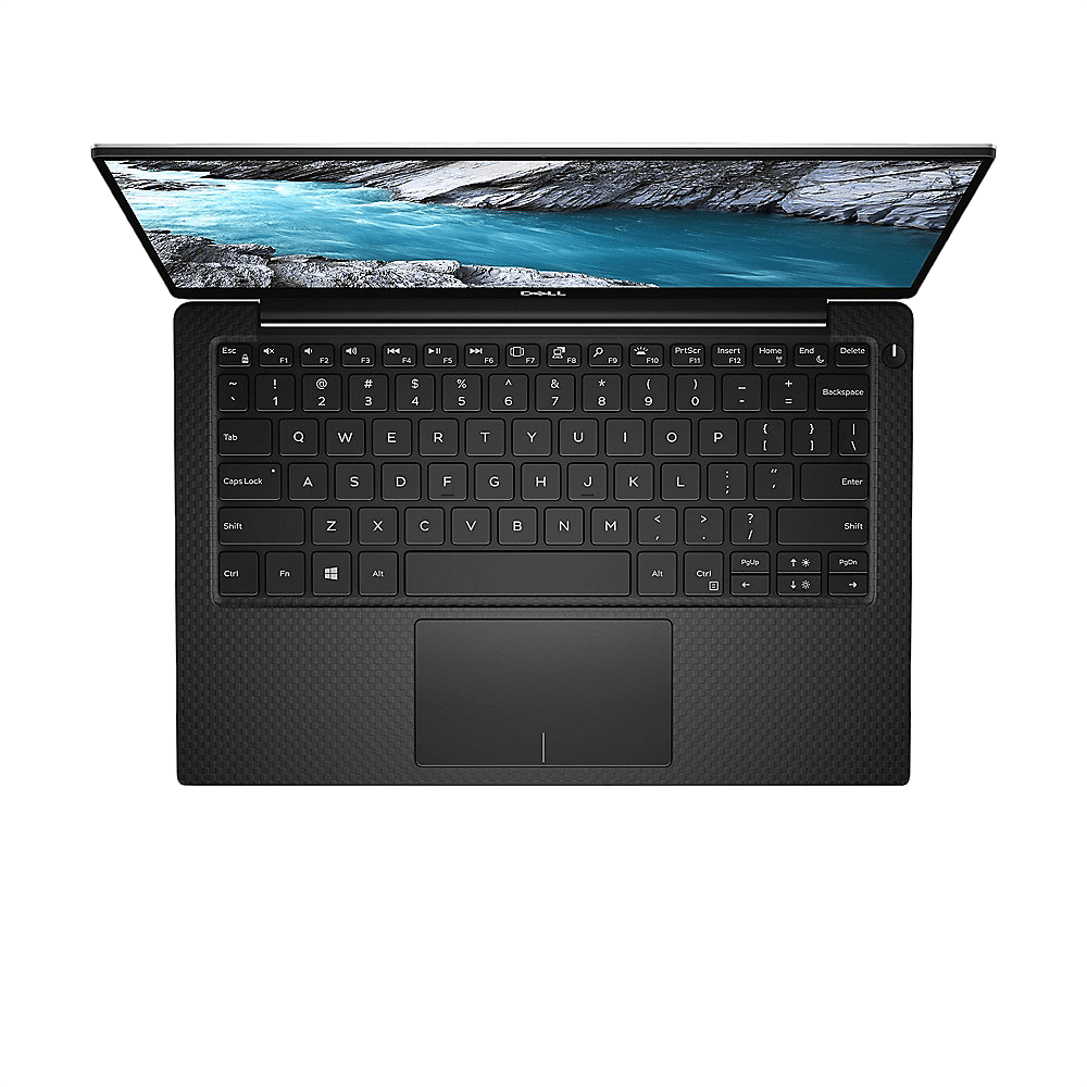 Silver Dell XPS 13 9380.1