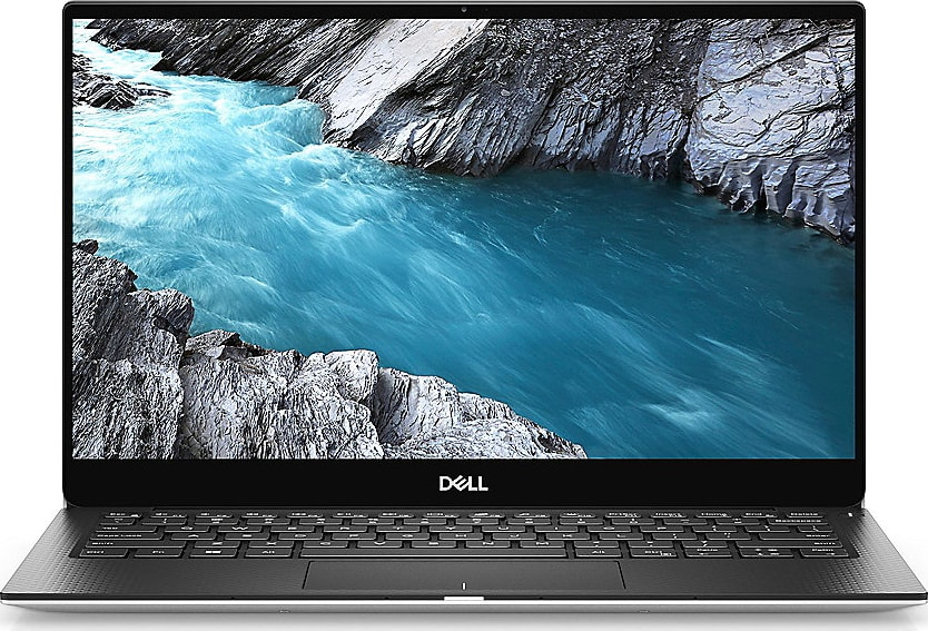 Silber Dell XPS 13 9380.2