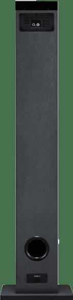 Schwarz LG RL3 XBOOM Standlautsprecher.2
