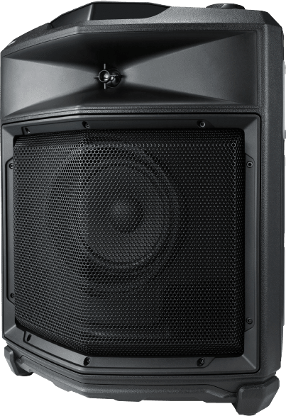 Black LG RK3 One-Body & LOUDR Speaker System .2