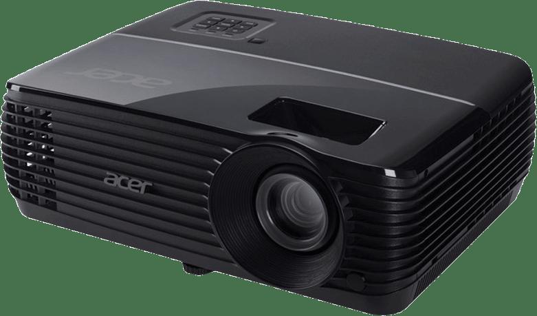 Schwarz Acer X1626H.3