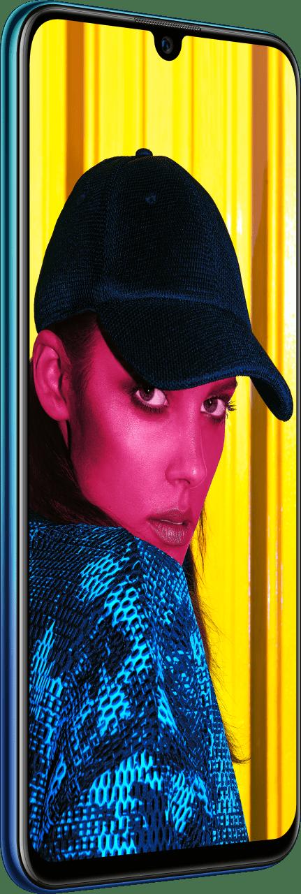 Aurora Blue Huawei P Smart 2019 64GB.1