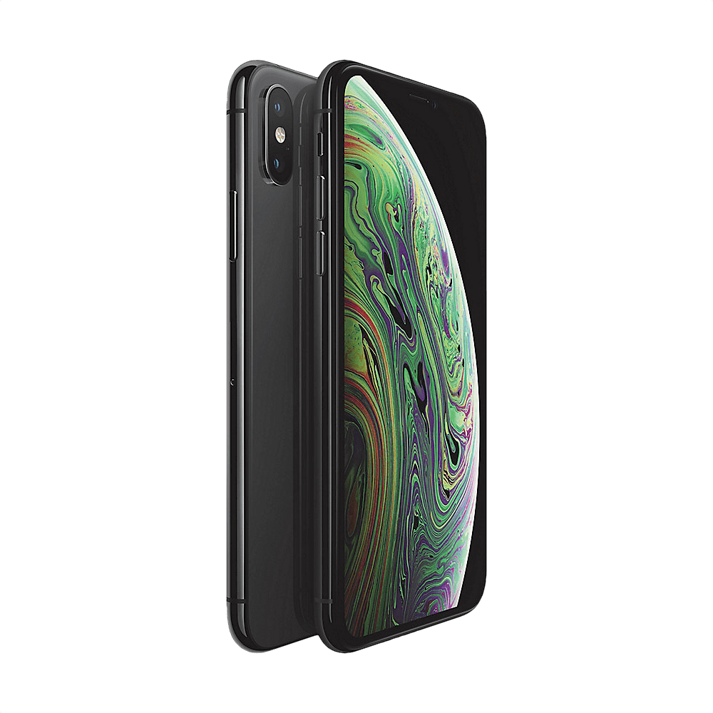 Space Grau Apple iPhone Xs 64GB.1