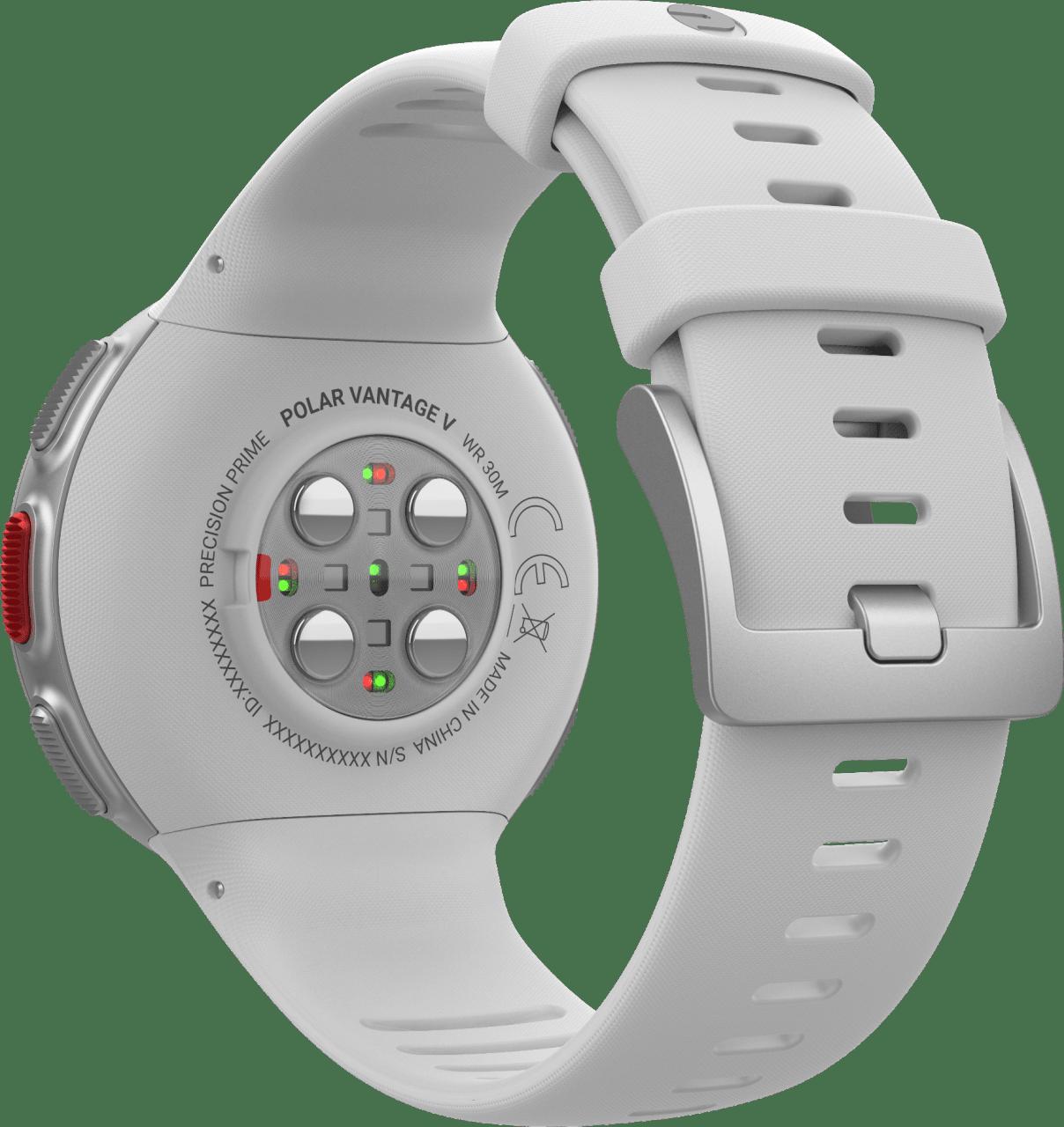 Weiß Polar Vantage V.3