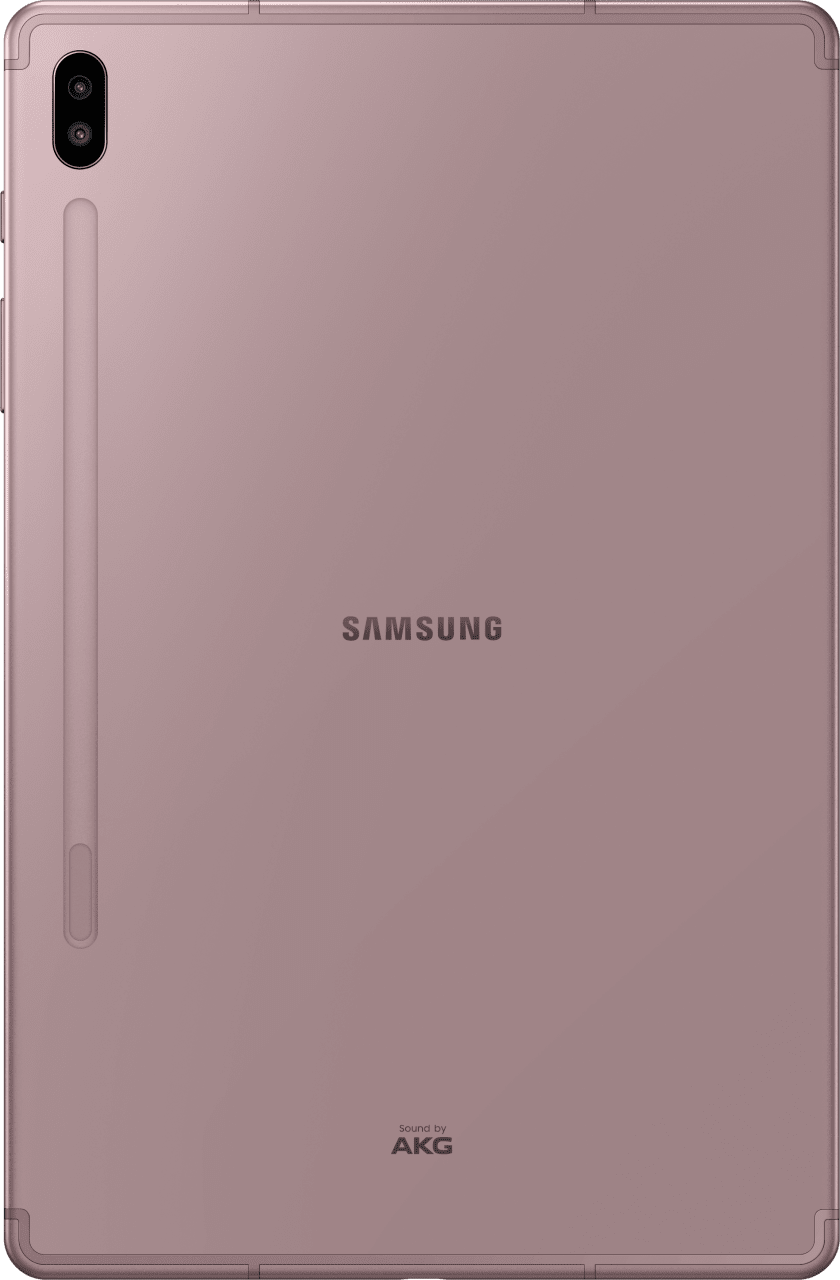 Rose Blush Samsung Galaxy Tab S6.2