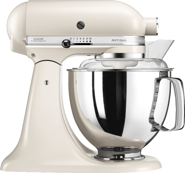 Meringue KitchenAid 5KSM175PSECA Artisan Food Processor.1