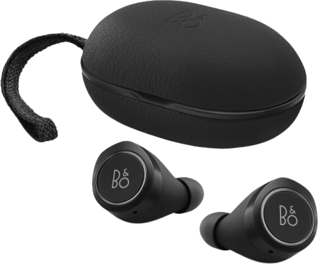 Black B&O Beoplay E8.1