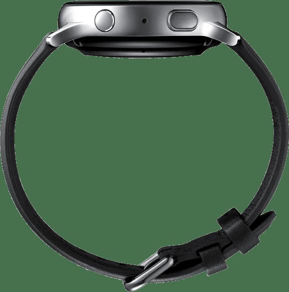 Silber Samsung Galaxy Watch Active2, 40mm.4