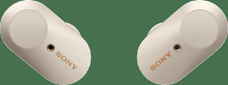 Silber SONY WF-1000XM3.3
