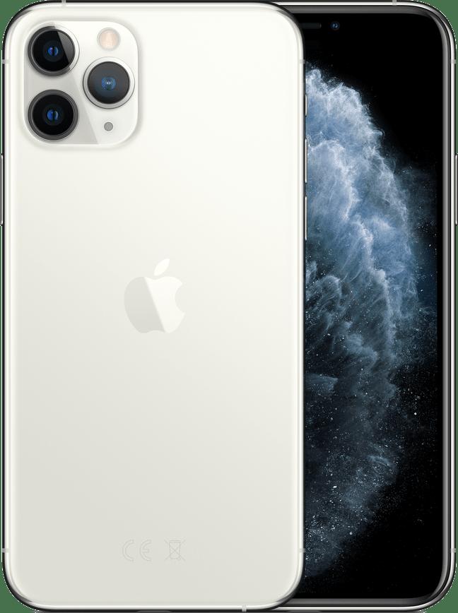 Silber Apple iPhone 11 Pro Max 512GB.1