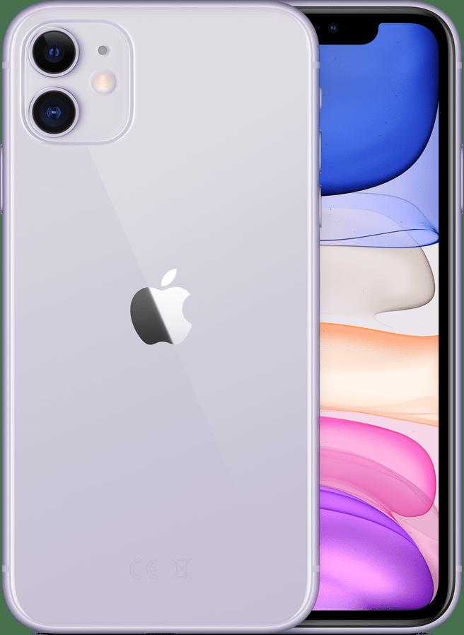 Violett Apple iPhone 11 128GB.1