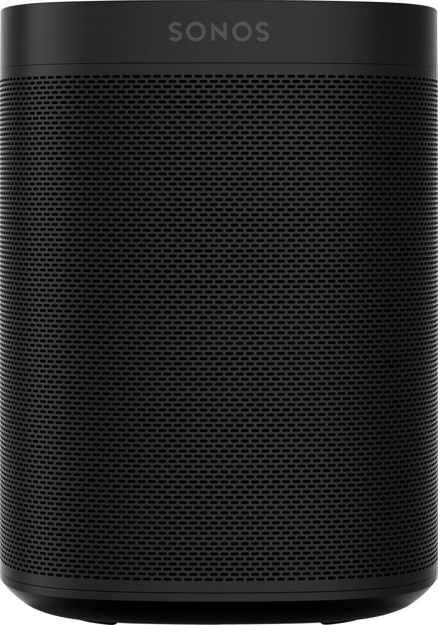 Black Sonos One SL.1