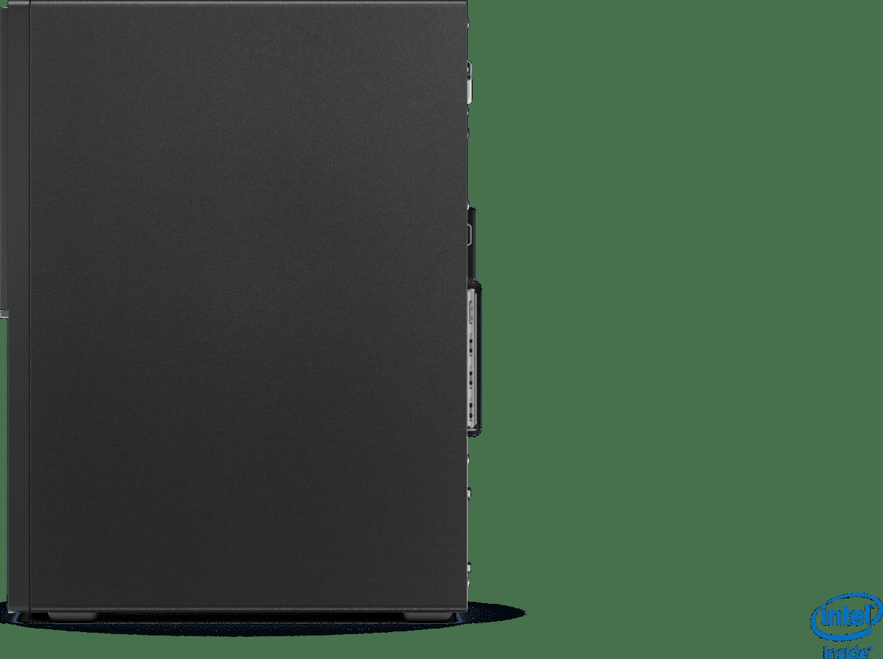 Schwarz Lenovo ThinkCentre V530s.4