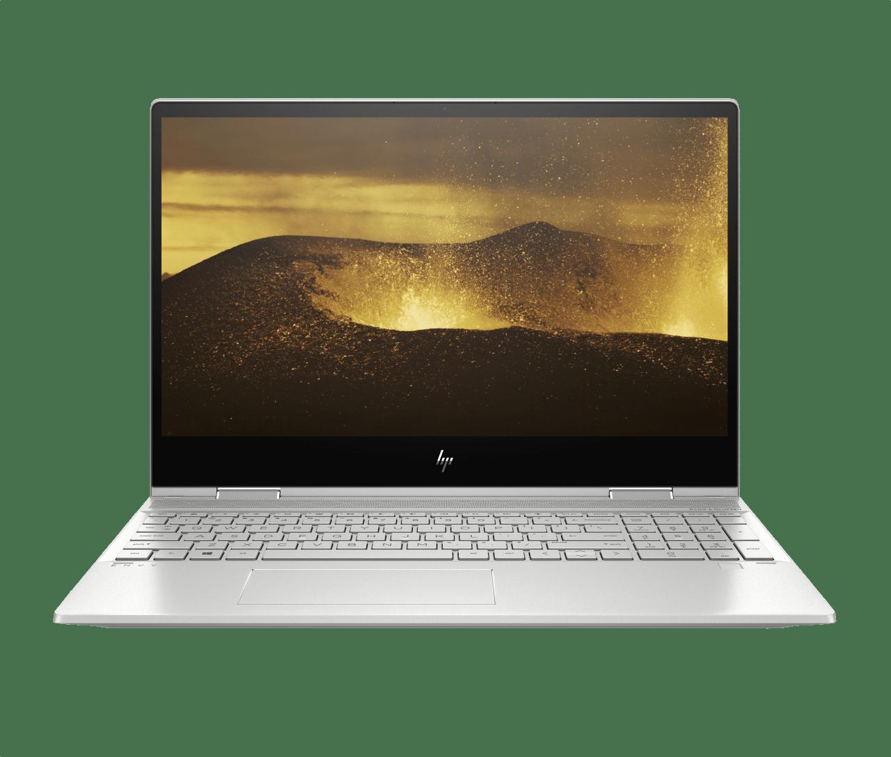 Natural Silver HP Envy x360 15-dr1230ng.2