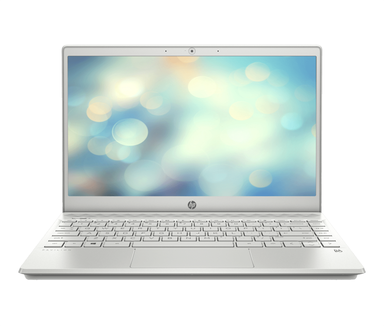 Natural Silver HP Pavilion 13-an0207ng.1