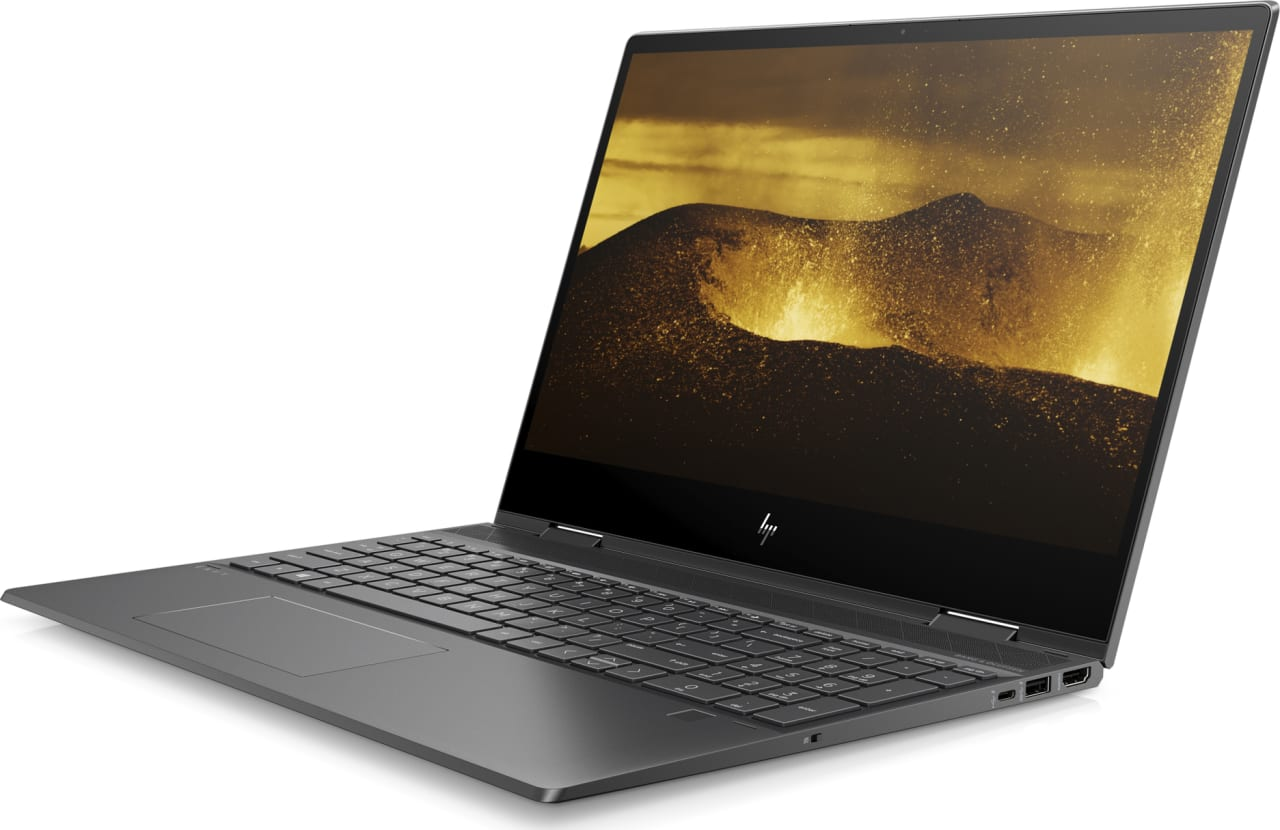 Nightfall Black HP Envy x360 15-ds0000ng.4