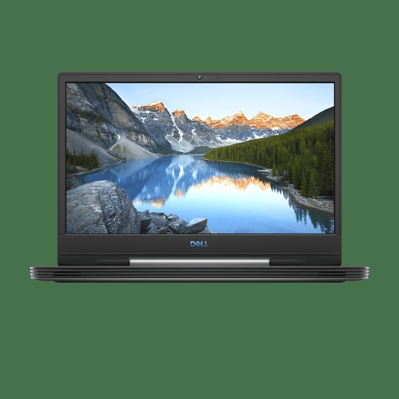 Schwarz Dell G5 15 5590.1