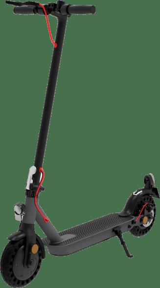 Black Technostar TES 200 E-rich.1