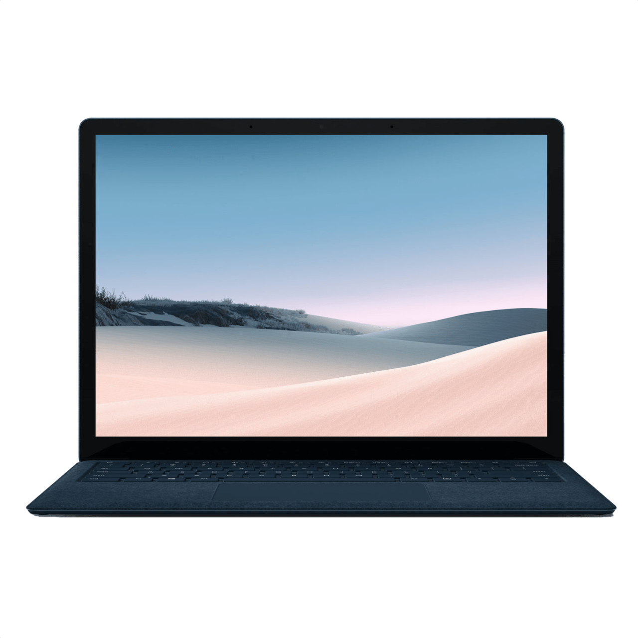 Cobalt Blue (Fabric) Microsoft Surface Laptop 3.1