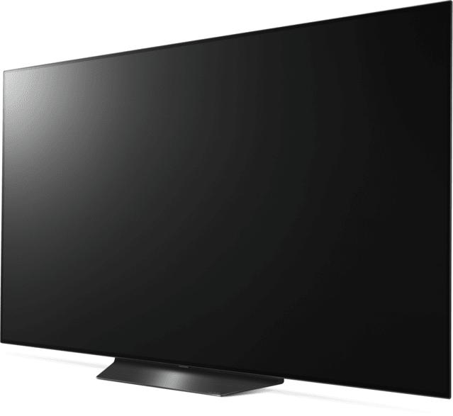 "Black LG TV 55"" B9.3"
