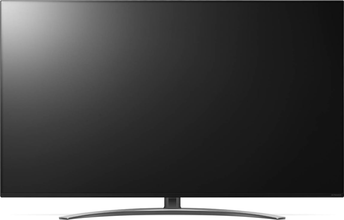"Black LG TV 49"" SM86.5"