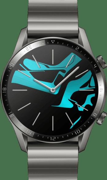 Titanium Huawei Watch GT2 Elite, 46mm.2