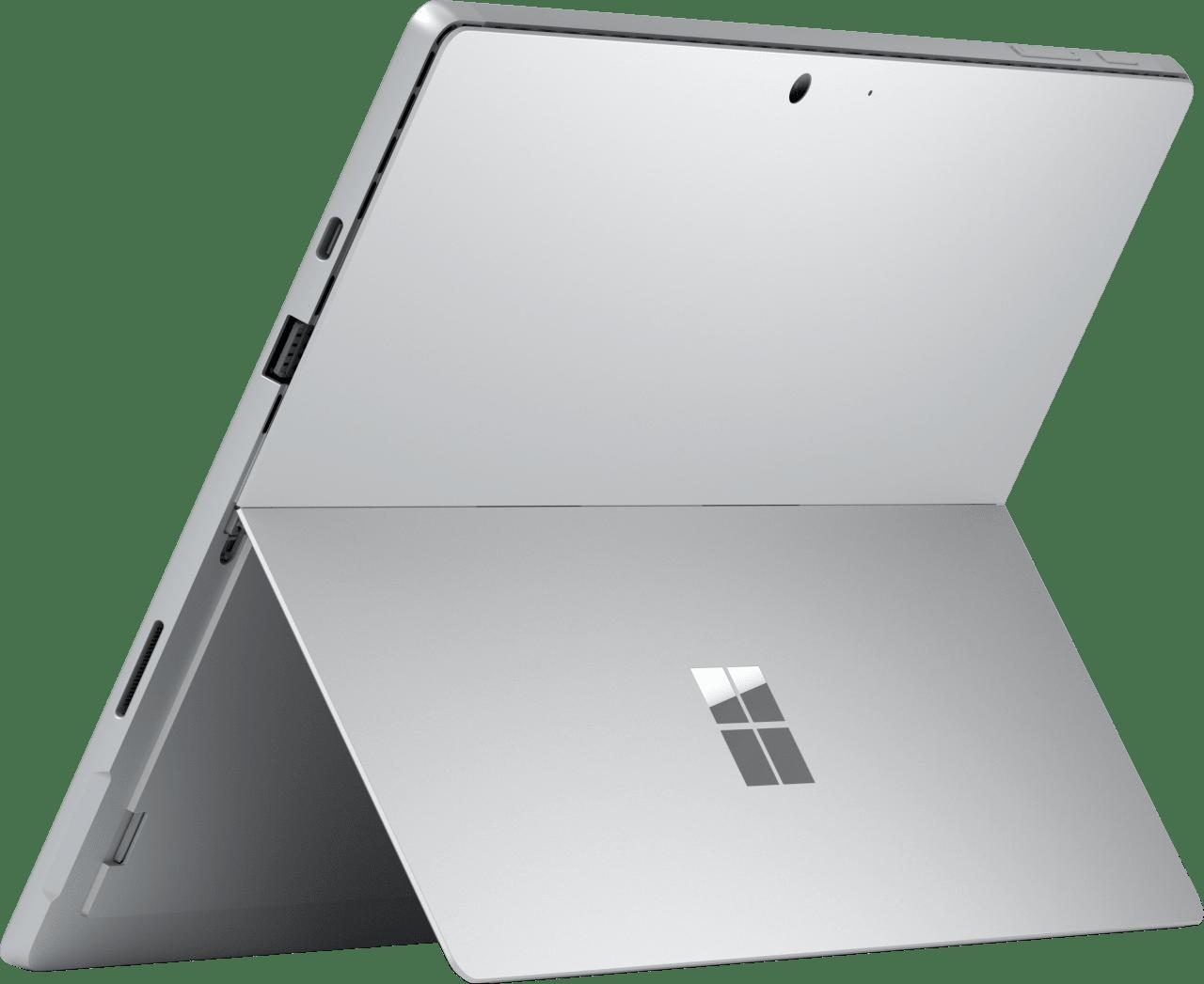 Platinum Microsoft Surface Pro 7 Wi-Fi 512GB.3